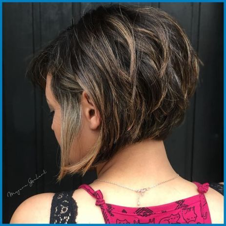 60 Classy Short Haircuts And Hairstyles For Thick Hair Bob Hairstyles For Thick Haircut For Thick Hair Thick Hair Styles