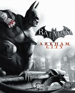 Batman Arkham City- This and Arkham Asylum are the best superhero games ever made.