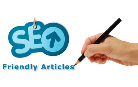 how to write an SEO Optimized Article