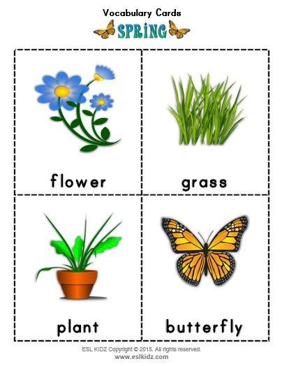 Spring Classroom Center Activity Bundle | Spring activities ...