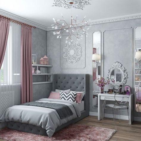 Epingle Par Maha Helal Sur Beauty Idee Deco Chambre Decoration