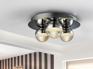 Pin By Bilbolamp On Plafones Modernos Ceiling Ceiling Lamp Lamp