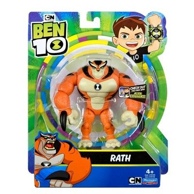 Ben 10 Rath Basic Figure, action figures | Bee | Ben 10