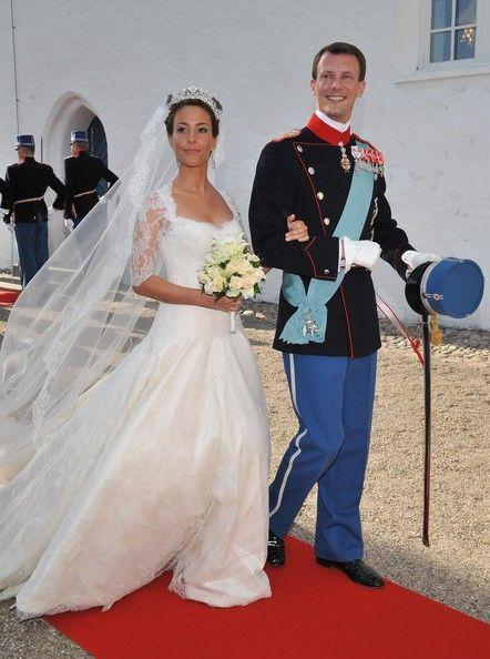 Princess Marie Of Denmark Konigliche Hochzeit Koniglich Hochzeit