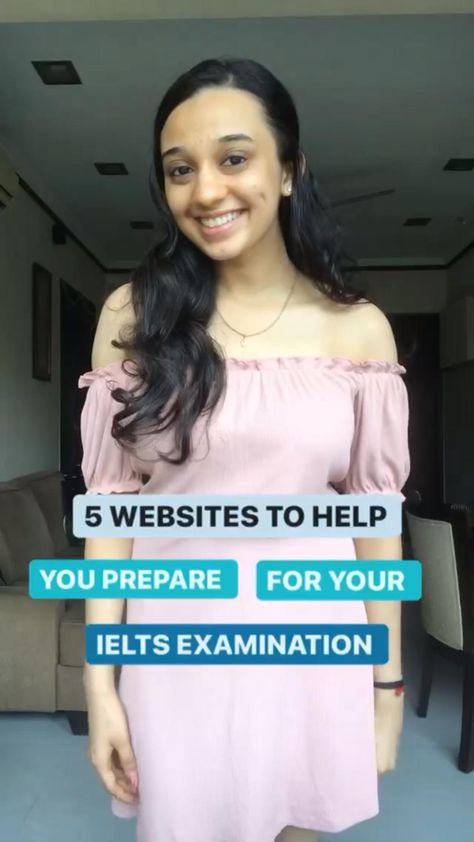 Websites to help you prepare for your IELTS Examination ‼�💛🤗