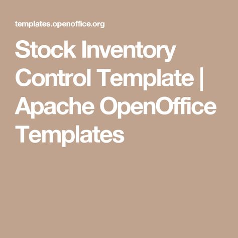 Packing List Template Apache OpenOffice Templates Official - copy free resume templates for libreoffice