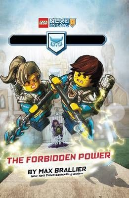 """LEGO NEXO KNIGHTS /""""LANCE/'S HOVER JOUSTER/"""" #72001-217 PIECES NIB"""