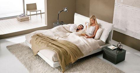 Letto Contenitore Bontempi.Bontempi Casa Letti Design Topazio 12 Con Contenitore Comfort E
