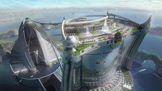 تحميل اجمل خلفيات كمبيوتر 4k Wallpapers 1080p 2020 Top4 Futuristic Hd Wallpapers 1080p Dubai City