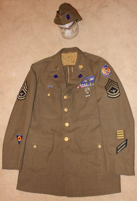 8th Army Air Force, Mich. & Gunner.
