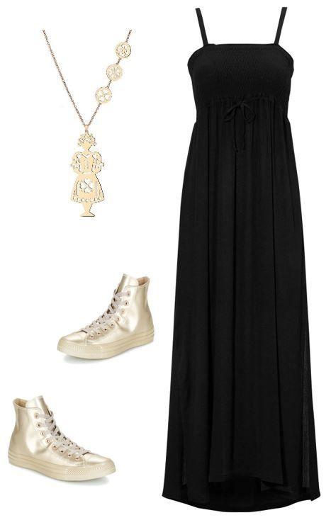 4a336ed21 maxi šaty pre moletky, maxišaty pre plnoštíhle, letná móda pre moletky,  dlhé šaty