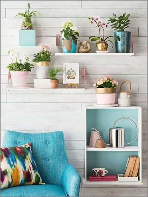 ❤15 Easy Home Decor Ideas to Beautify Your Home