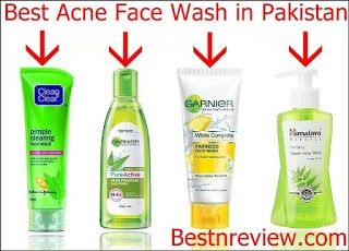 Best Face Wash In Pakistan Best Acne Face Wash Pakistan Best Face Wash For Oily Skin And Acne In Pakistan Best Anti Acne Fa Face Acne Acne Face Wash Face Wash