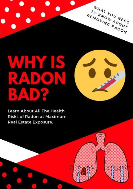 How To Remove Radon From Well Water Radon Home Improvement Loans Home Equity