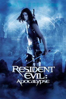 Resident Evil 2 Apocalypse ผ ช วะ 2 ผ าว กฤตไวร สสยองโลก Hd Master เว บ ด หน งออนไลน Hd หน งใหม Domovief Resident Evil Movie Apocalypse Movies Resident Evil