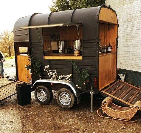 coffee truck | desain, rumah, minuman