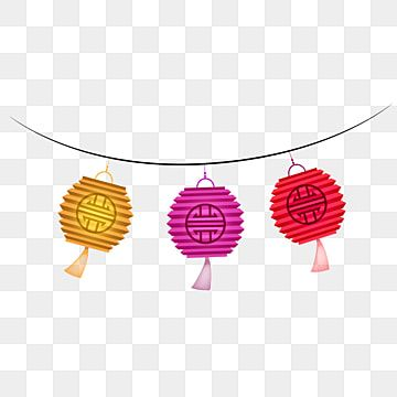 Lanterns For Mid Autumn Festival Autumn Mid Festival Png And Vector With Transparent Background For Free Download Mid Autumn Festival Fall Festival Mid Autumn