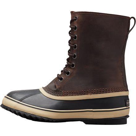 Sorel 1964 Premium Leather Boot - Men's