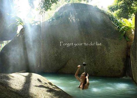 Tamarind Springs in Ko Samui