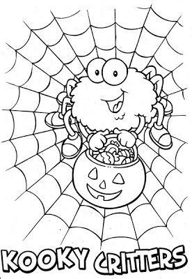 Desenhos De Aranhas Para Halloween Desenho De Aranha Desenhos E