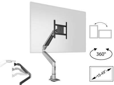 Tv Saule Zur Selbstmontage In Mobeln In 2020 Wandhalterung Halterung Tv Halterung