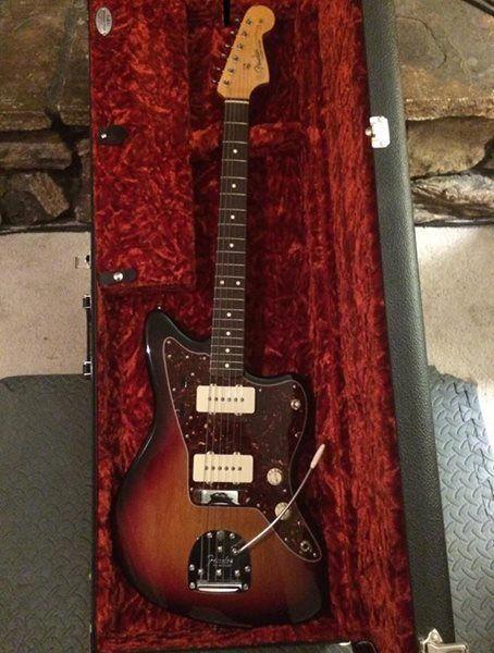 Coolest Fender Guitars 9283 Fenderguitars Electric Guitar Fender Acoustic Guitar Cool Electric Guitars