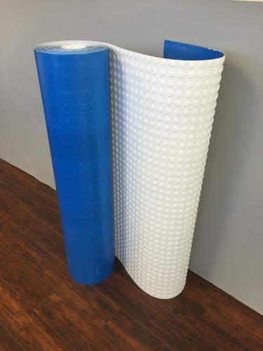 42 W X 29 L Dmx Airflow Underlayment, Menards Flooring Underlayment