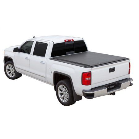 Access Literider 07 13 Chevy Gmc Full Size All 8ft Bed Includes Dually Roll Up Cover Multicolor Tonneau Cover Chevy Truck Covers