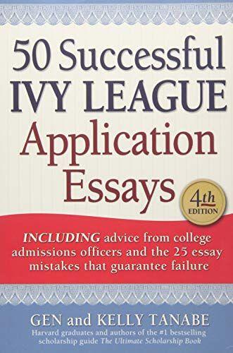 Download Pdf 50 Successful Ivy League Application Essay Free Epub Mobi Ebook College Admission Essays