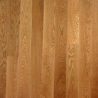 2 1 4 White Oak Prefinished Engineered Wood Flooring At Cheap Prices Engineered Hardwood Flooring Solid Hardwood Floors Engineered Hardwood