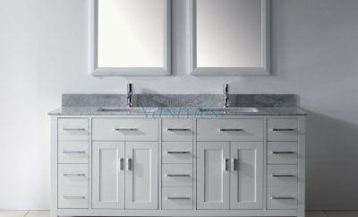 Awesome Double Sink Bathroom Vanities 95 For Home Decor Arrangement Ideas With Double Sink Bathroom Vanities