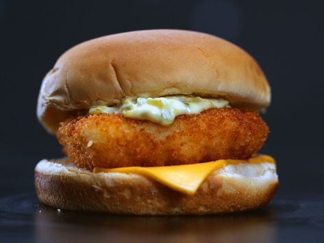 Copycat Filet-O-Fish