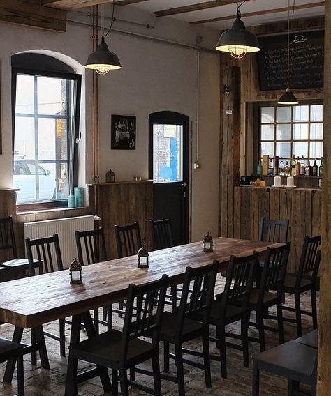 204 besten Essen in Berlin\/ Restaurant + Cafe Bilder auf Pinterest - esszimmer feinekost
