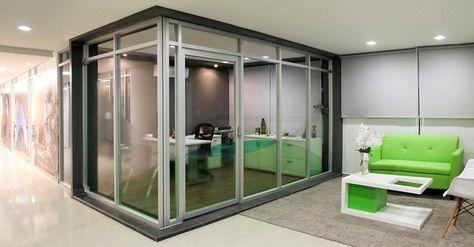 Oficina Directivo DS #Remodex #interiordesign #interior #design #furniture #wood #lightdesign #ligth by adriprzcmrgo