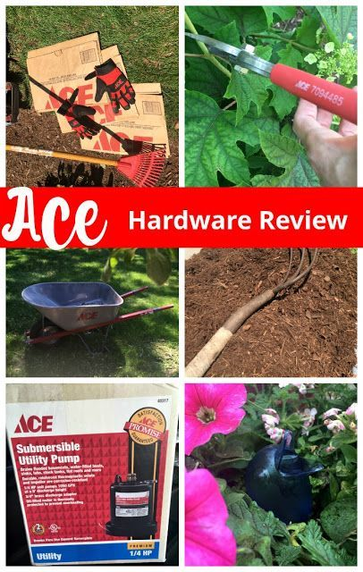 My Favorite Local Ace Hardware Store Reviewed Ace Hardware Store