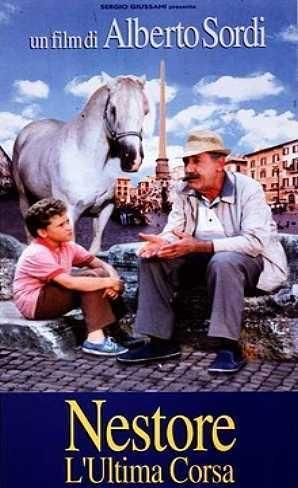 Nestore, l'ultima corsa (1994)   Anni 80, Bei film, Cinematografia