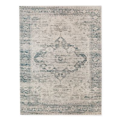 Bee Willow Home Homestead 5 X 7 Area Rug In Cream Area Rugs