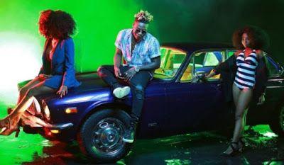 Video | Reekado Banks ft Tiwa SavageFiokeeLike | Download