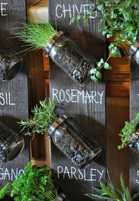 Herbes Aromatiques Balcon Idees Conseils Et Photos Jardin