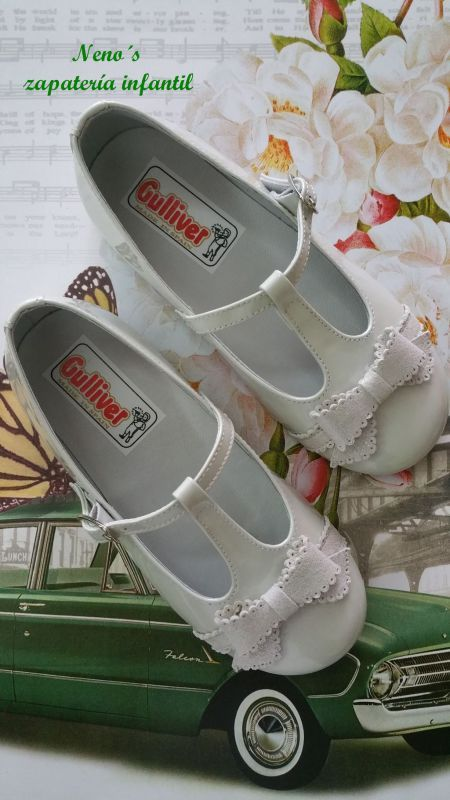 e79e7c41629bd Zapatos para niñas 💖+30 hermosos calzados que tu hija no se resistirá