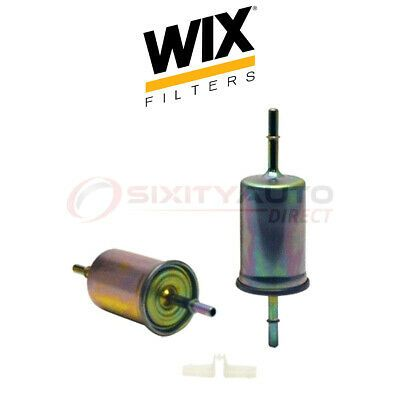 Details About Wix Fuel Filter For 1998 2004 Ford Mustang 3 8l 3 9l