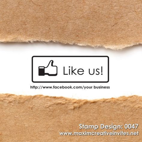 Wood Handle Rubber Stamp - Address Stamp, Gifts for Wedding, Housewarming, Etsy Labels, Return Address Stamp, Christmas Card - Design 0047