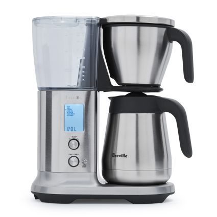 Breville Precision Brewer Thermal Sur La Table Best Coffee Maker Coffee Brewer Cookware Sale