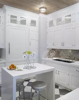 50 Lovely Kitchen Island Designs In 2021 Ideas For Kitchen Planning Small White Kitchens Kitchen Plans Ikea Kitchen Island