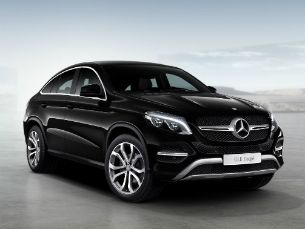 Mercedes Benz Gle Coupe 2018 43 Amg 4matic 9g Tronic Modeles