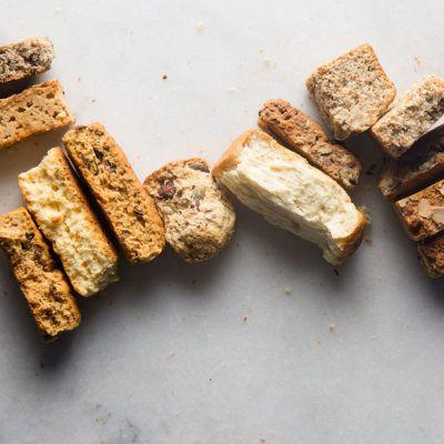 Taste Mag How To Make Rusks Https Taste Co Za How To How To Make Rusks In 2020 Rusk Recipe Baking Buttermilk Recipes
