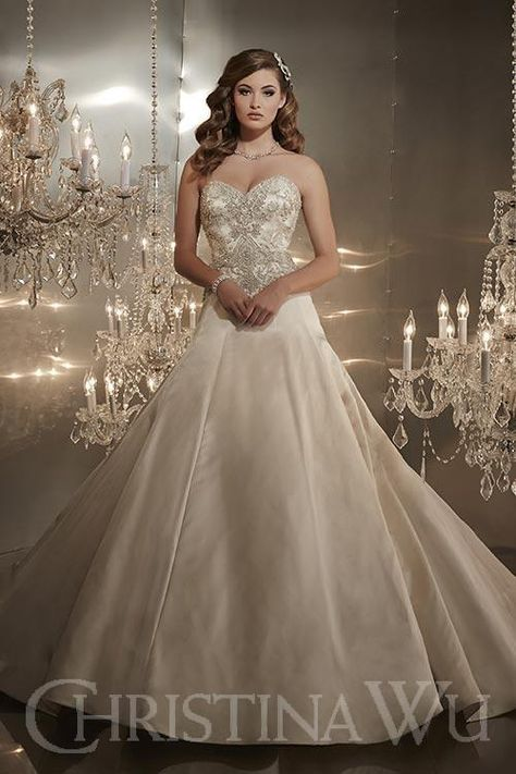 Christina Wu 15567 Ellie S Bridal Boutique Alexandria Va