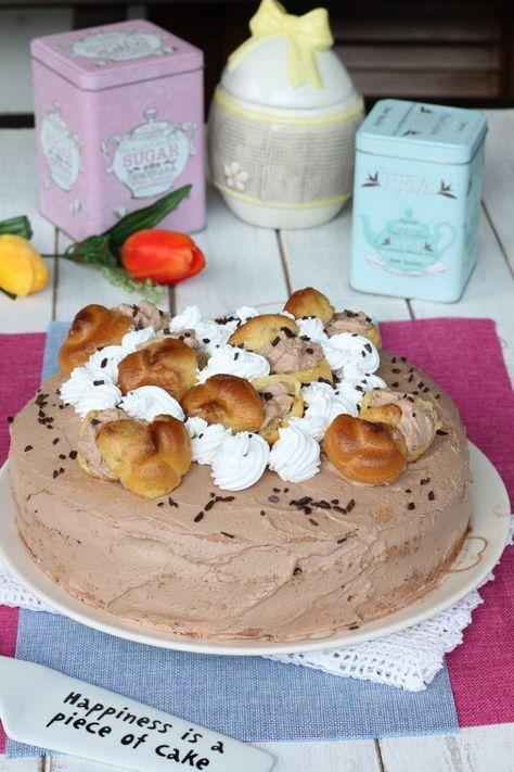 Compleanno Mamma Ricette.Torta Buon Compleanno Mamma Pina Ricetta Torta Normale Dolci