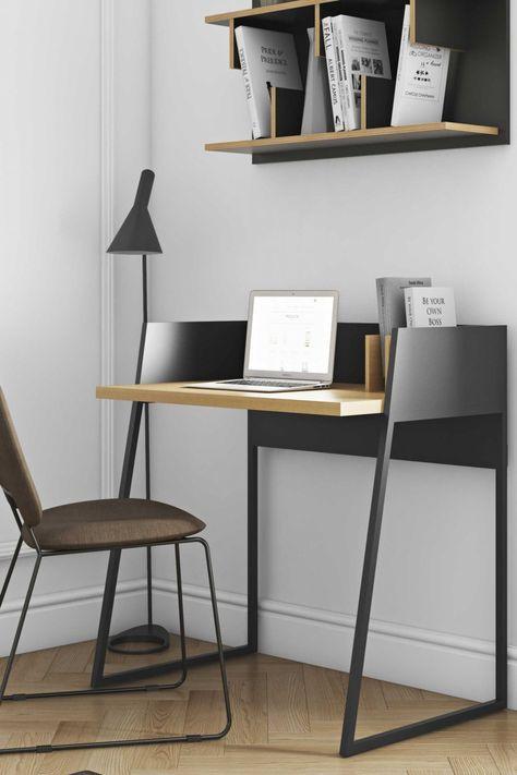 20 Bureaux Design Et Irresistibles Office Design Bureau Design Home