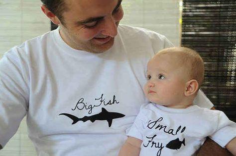 Para cuando tenga mi bebé.. Para cuando tenga mi bebé.. Open. More  information. 15 playeras súper lindas de papá y bebé que hacen juego 24b6778523ad1